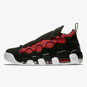 Nike Shoes - Nike Air More Money Texas Lone Star State Black